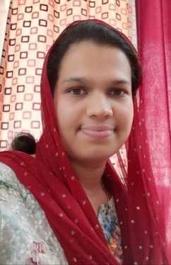 Shajila - Nursery teacher